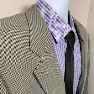 Hugo Boss Birdseye Sport coat 44R